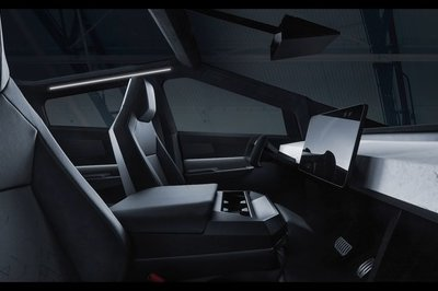Frank Stephenson's Review of the Tesla Cybertruck Is What Reviews Are Meant to Be