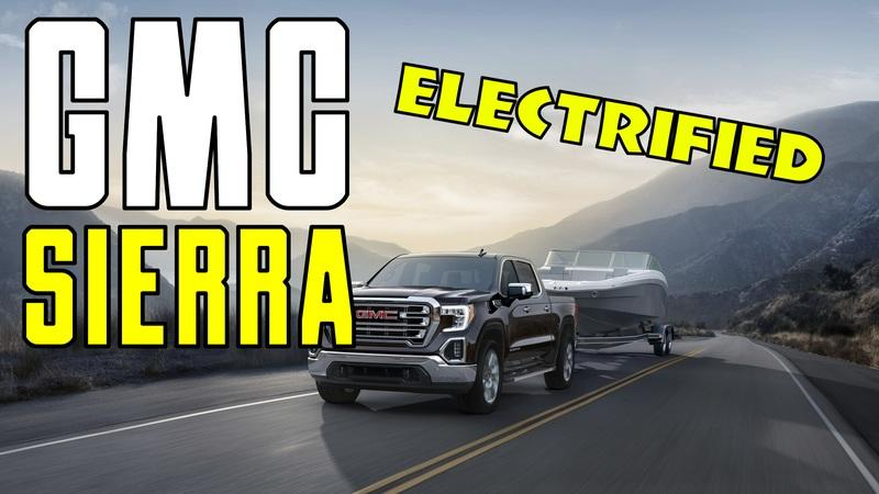GMC Hummer EV will be followed by a cheaper, Sierra-like electric truck
