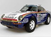 How The Porsche 959 Rally Legend Redefined The Nature of Supercars - image 961100