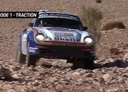 How The Porsche 959 Rally Legend Redefined The Nature of Supercars - image 961102