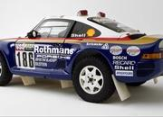 How The Porsche 959 Rally Legend Redefined The Nature of Supercars - image 961103