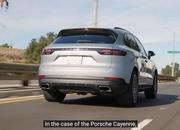 If It Wasn't For The Cayenne, Porsche Probably Wouldn't Exist Today - image 961522