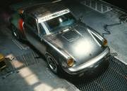 Is It Just Us Or Does the Cyberpunk 2077 Porsche 911 Turbo Look Better In the Game Than Real Life? - image 958840