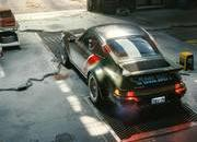 Is It Just Us Or Does the Cyberpunk 2077 Porsche 911 Turbo Look Better In the Game Than Real Life? - image 958844