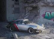 Is It Just Us Or Does the Cyberpunk 2077 Porsche 911 Turbo Look Better In the Game Than Real Life? - image 958845