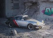 Is It Just Us Or Does the Cyberpunk 2077 Porsche 911 Turbo Look Better In the Game Than Real Life? - image 958847