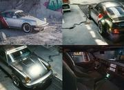 Is It Just Us Or Does the Cyberpunk 2077 Porsche 911 Turbo Look Better In the Game Than Real Life? - image 958851