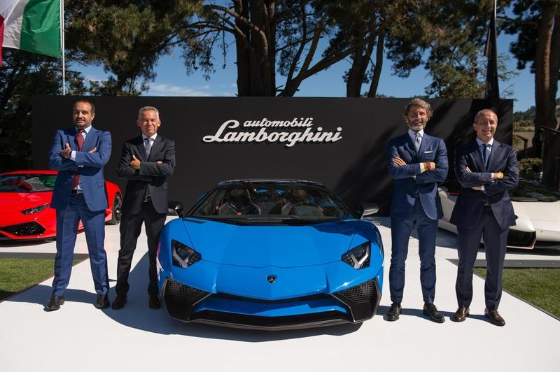 Lamborghini and Bugatti's Future in Electrification Hangs In The Balance Between Desire and Necessity