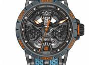 Lamborghini's Idea of a Christmas Present is a $56,000 Timepiece - image 957941