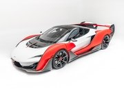 The Sabre Is The Most Powerful Non-Hybrid Supercar McLaren Has Ever Built - image 960585