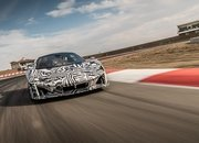The Sabre Is The Most Powerful Non-Hybrid Supercar McLaren Has Ever Built - image 960586
