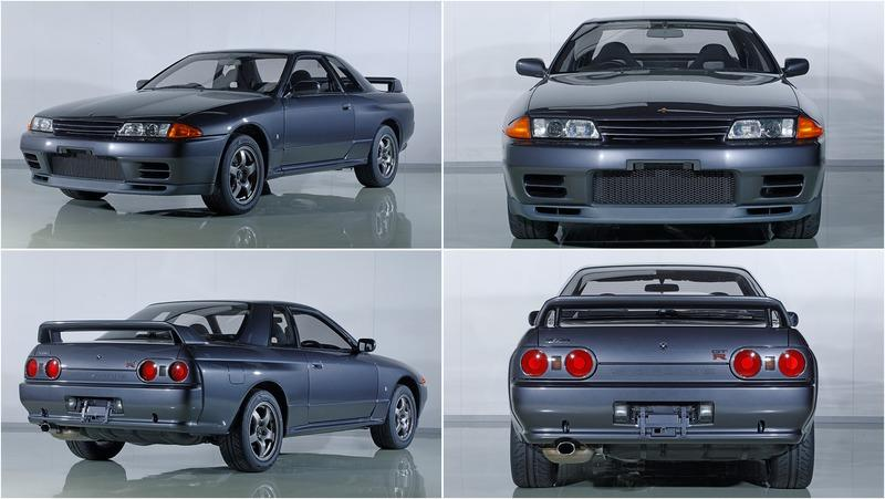 NISMO Will Make your R32 Nissan Skyline GT-R As Good As New (Literally)