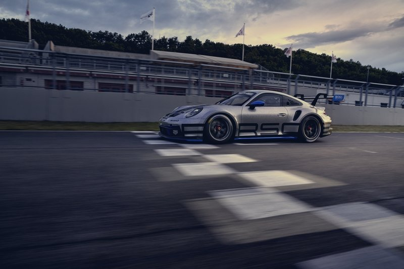 Porsche unleashes 2021 911 GT3 Cup, gives us preview of upcoming 911 GT3