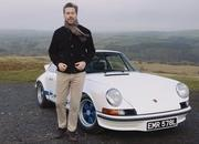 Sports Car Supreme: Discover the Magic of The Porsche 911 2.7 Carrera RS - image 957665