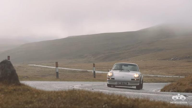 Sports Car Supreme: Discover the Magic of The Porsche 911 2.7 Carrera RS - image 957660