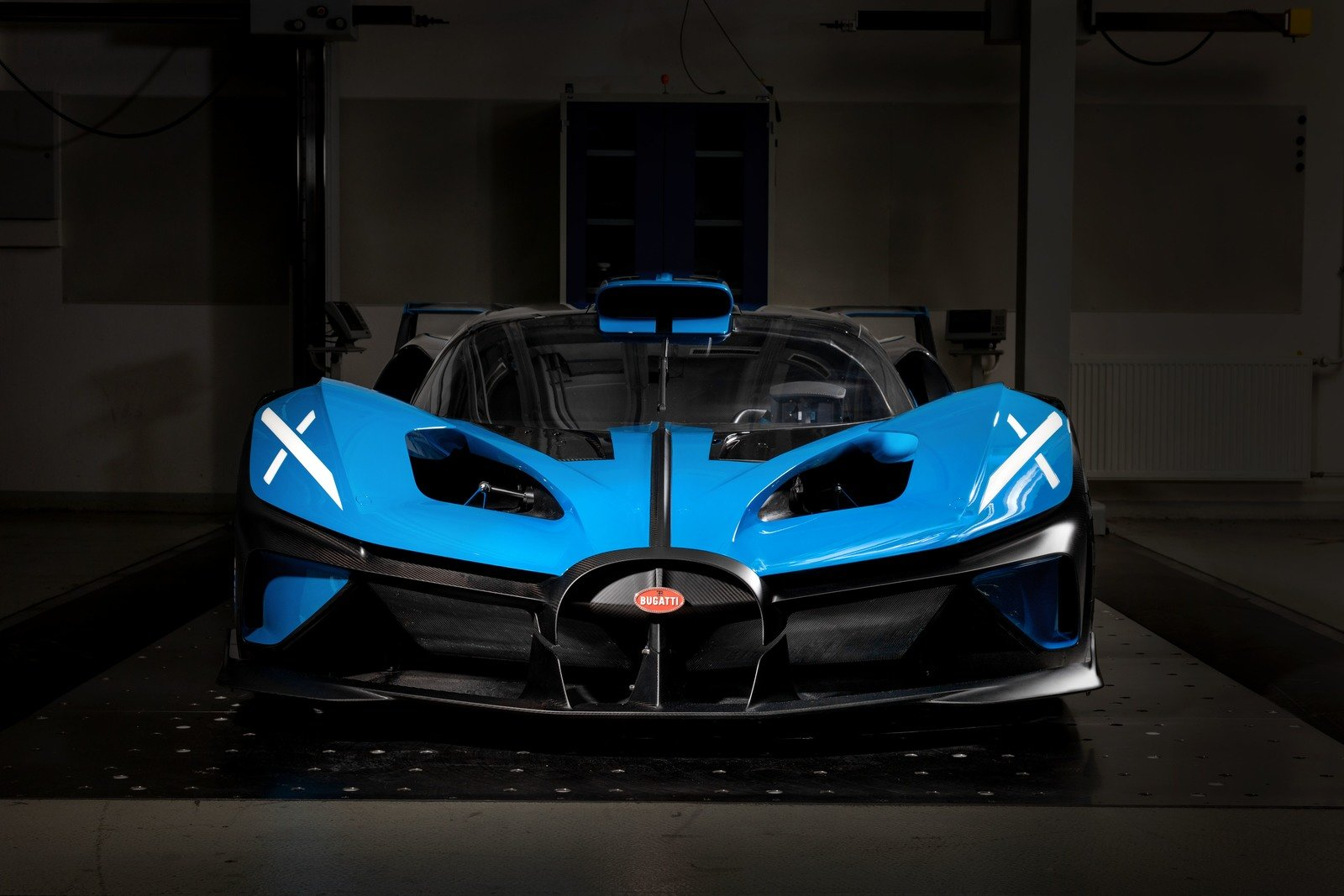 This In Depth Analysis Of The Bugatti Bolide S Aerodynamics Will Enlighten You