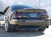 This Supercharged Terminator Ford Mustang Is Not For the Faint Hearted - image 958131