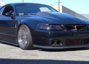 This Supercharged Terminator Ford Mustang Is Not For the Faint Hearted - image 958126