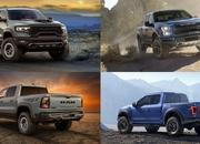 This Throw Down Between the Ford F-150 Raptor and Ram TRX Is What 2020 Has Been Missing - image 956349