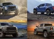This Throw Down Between the Ford F-150 Raptor and Ram TRX Is What 2020 Has Been Missing - image 956350