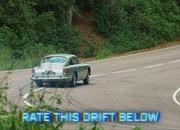 This Video Of The STIG Drift James Bond's Aston Martin DB5 Is The Best Thing You'll See This Year - image 961459