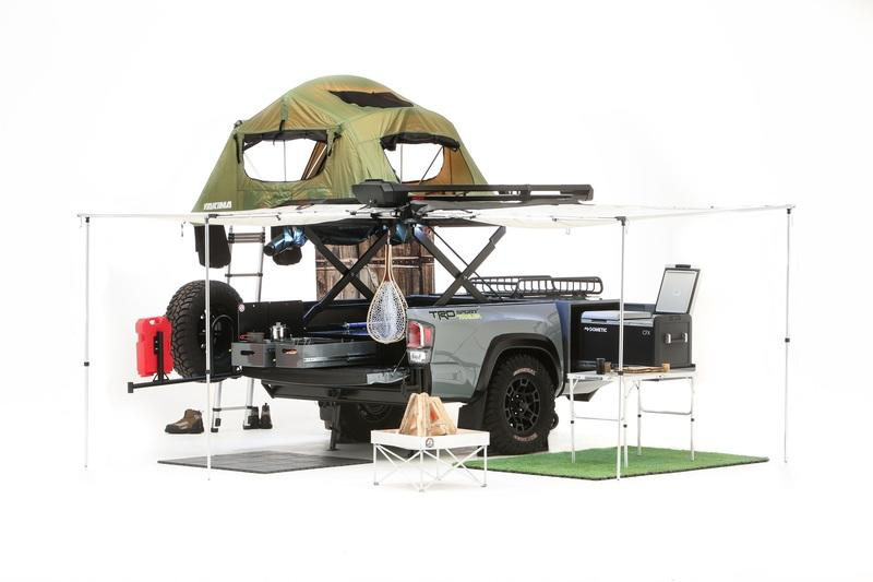 Toyota's TRD-Sport Trailer Is THE Perfect Camping Accessory - image 960565