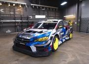 Travis Pastrana's 862HP Subaru WRX STI Gymkhana Car Is Out of this World - image 957705