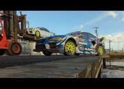Travis Pastrana's 862HP Subaru WRX STI Gymkhana Car Is Out of this World - image 957699