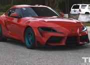 You MUST See This Video of the Fastest 2020 Toyota Supra In The Universe - image 961256