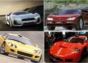 11 Fast French Cars That Aren't Bugatti - image 966852
