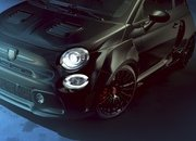 2021 Abarth 595 Hercules Wide Body by Pogea Racing - image 964762