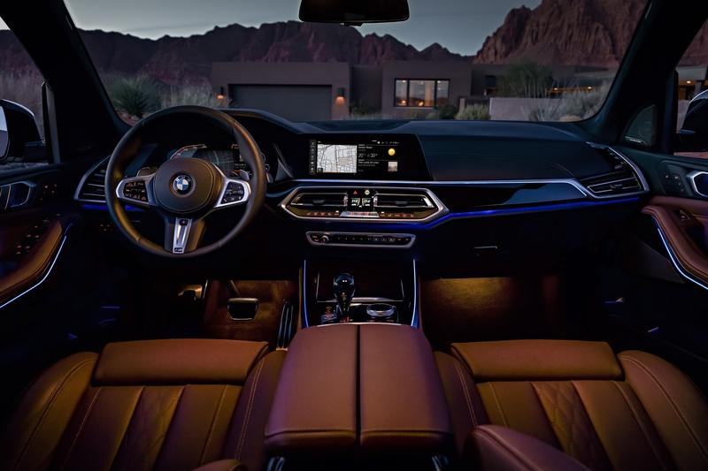 BMW debuts new iDrive system at CES 2021, but Mercedes' Hyperscreen MBUX still reigns supreme