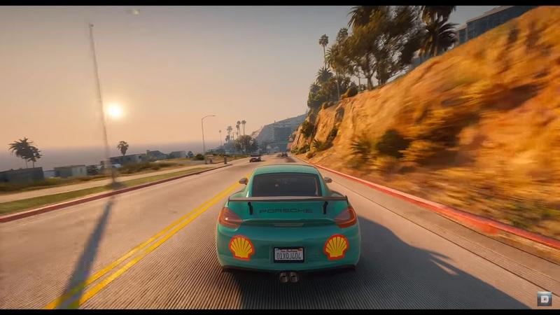 GTA V Running On An Overclocked RTX 3090 At 8K Looks Beyond Real - image 962605