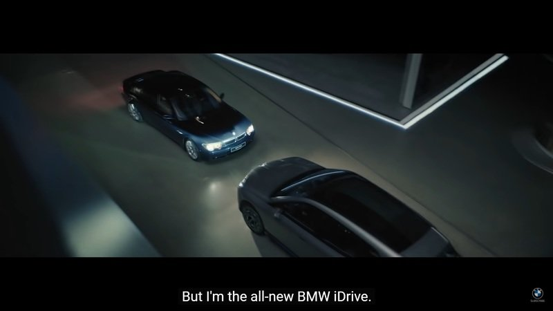 Have a Few Laughs At BMW's Expense in