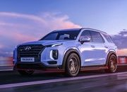 Hyundai Could Put BMW and Mercedes in Check With the Palisade N Line - image 961999