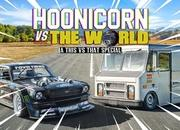 Ken Block's Hoonicorn Finally Gets Beat, But Not How You'd Expect - image 961803