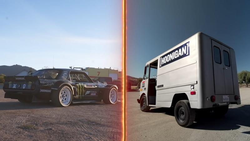 Ken Block's Hoonicorn Finally Gets Beat, But Not How You'd Expect - image 961806