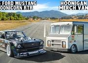Ken Block's Hoonicorn Finally Gets Beat, But Not How You'd Expect - image 961808