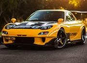 Not-So Fast & Furious: The Rejected Cars from the Fast & Furious - image 965026