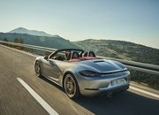 2021 Porsche Boxster 25 Years - image 964099