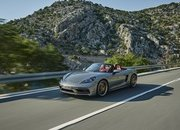 2021 Porsche Boxster 25 Years - image 964100