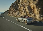 2021 Porsche Boxster 25 Years - image 964101
