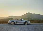 2021 Porsche Boxster 25 Years - image 964111