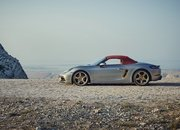 2021 Porsche Boxster 25 Years - image 964113