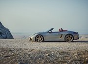 2021 Porsche Boxster 25 Years - image 964114