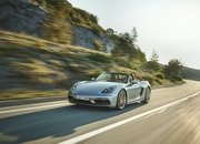 2021 Porsche Boxster 25 Years - image 964116