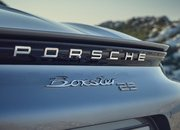 2021 Porsche Boxster 25 Years - image 964092
