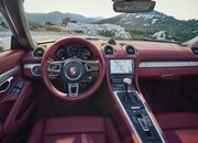 2021 Porsche Boxster 25 Years - image 964095