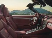 2021 Porsche Boxster 25 Years - image 964096