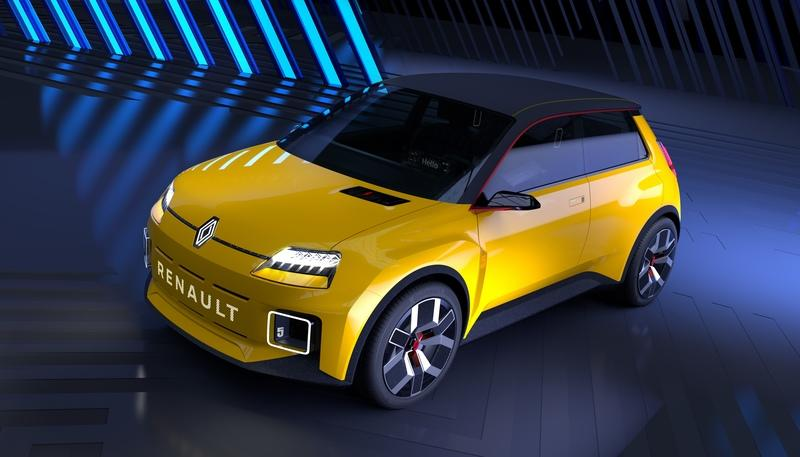 2021 Renault 5 Prototype - A Glimpse Into The Future
